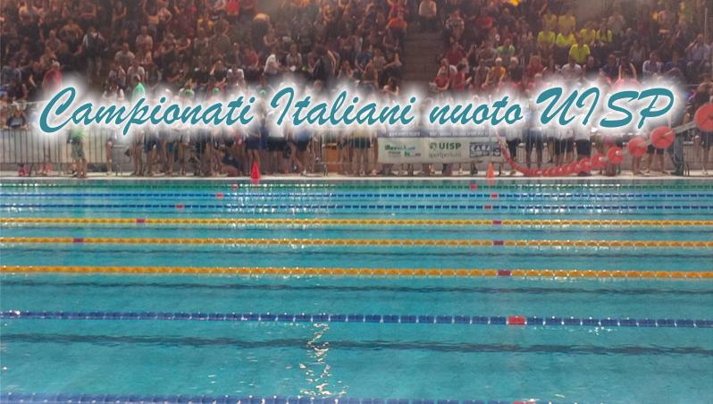 campionati italiani nuoto uisp